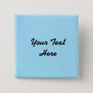 Light Blue Tissue Paper Button | Personalize
