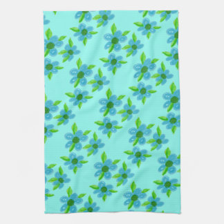 light blue kitchen towels light blue tea towels zazzle co uk 6965