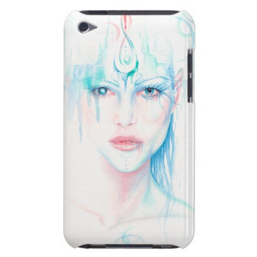 Light Body iPod Touch Cover