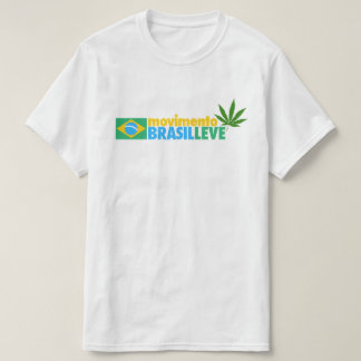 Light Brazil movement T-Shirt