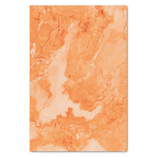 Light Brown Marble Stone Print Tissue Paper
