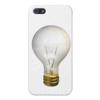 Light Bulb Case For iPhone 5