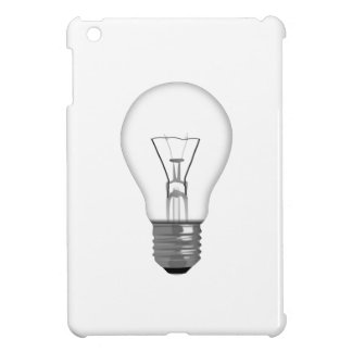Light Bulb iPad Mini Cover