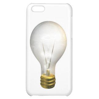 Light Bulb iPhone 5C Cases