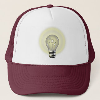 Light Bulb Thinking Cap