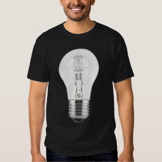 Light Bulb Tshirts