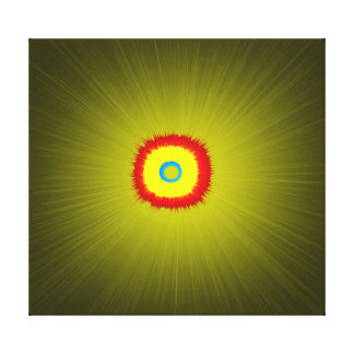 light by highsaltire canvas print