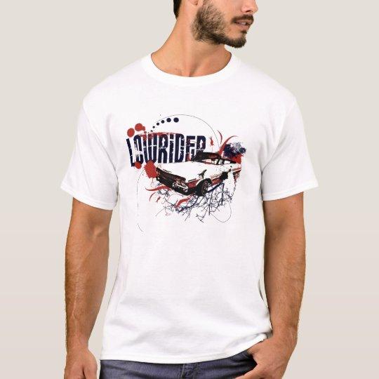 Light Chevy Lowrider T-Shirt