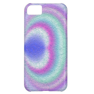 Light colored pattern of line iPhone 5C case