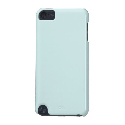 Light Cyan iPod Touch 5G Covers