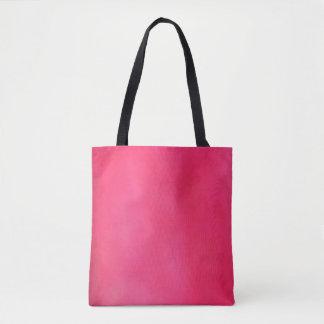 light dark pink All-Over-Print Tote Bag