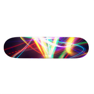 light deck skate board decks