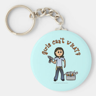 Light Do-It-Yourself Diva Keychains