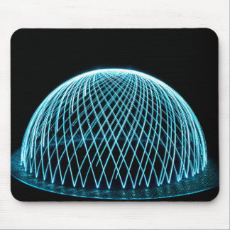 Light Dome Mousemat Mouse Mat