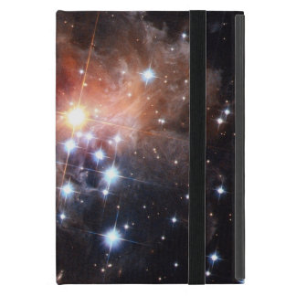 Light Echo from Star V838 Cover For iPad Mini
