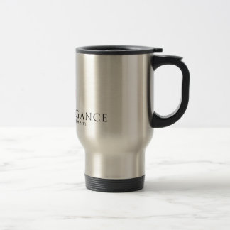 Light Elegance Travel Mug
