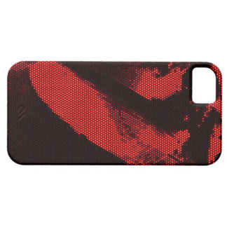 Light Emitting Diode Zeppelin iPhone 5 Cover