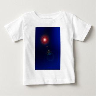 Light Flare Baby T-Shirt