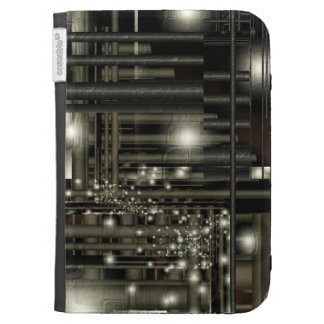 Light from darkness Caseable Case Kindle Keyboard Covers