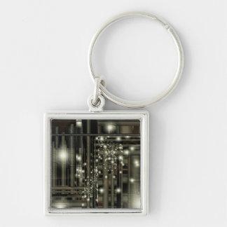 Light from darkness keychain