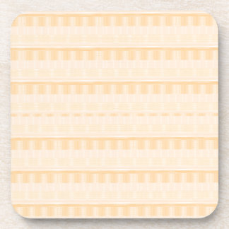 Light GOLD Strip ART: DIY suitable add TEXT IMAGE Coaster