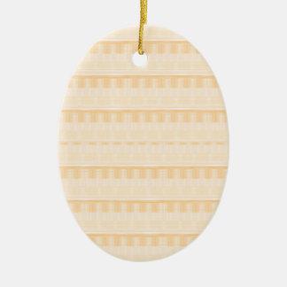 Light GOLD Strip ART: DIY suitable add TEXT IMAGE Christmas Ornament