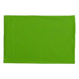 Light Green Decorative Designer Pillowcases