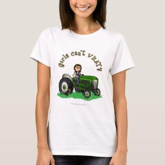 Light Green Farmer T-Shirt