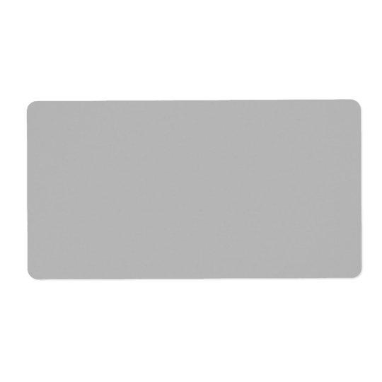 Light Grey Fashion Grey Colour Trend 2014 Blank