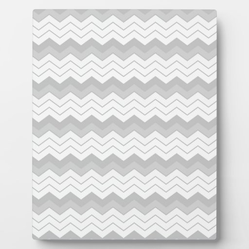 Light grey chevron pattern