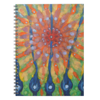 Light In The Night Notebooks