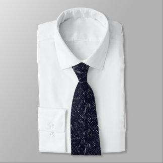 Light In The Storm Designer Tie (Blue Edititon)