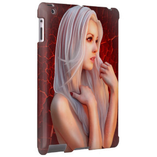 Light In Your Heart iPad Case