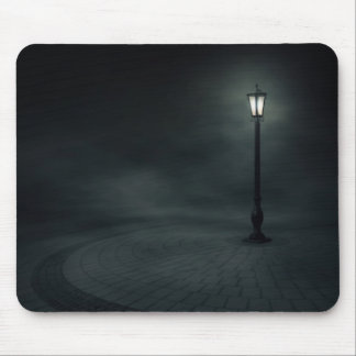 Light Mouse Mat