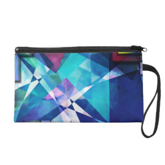 Light movement wristlet