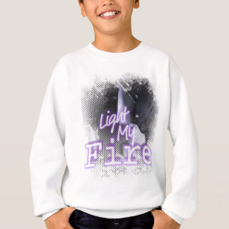 Light My Fire Body Man Sweatshirt
