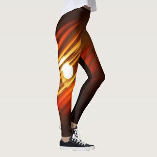 Light my fire leggings