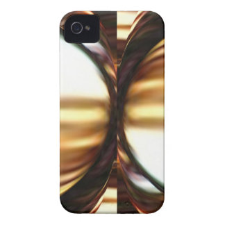 Light n Shades Art Wet Dreams Color Graphics iPhone 4 Case-Mate Case