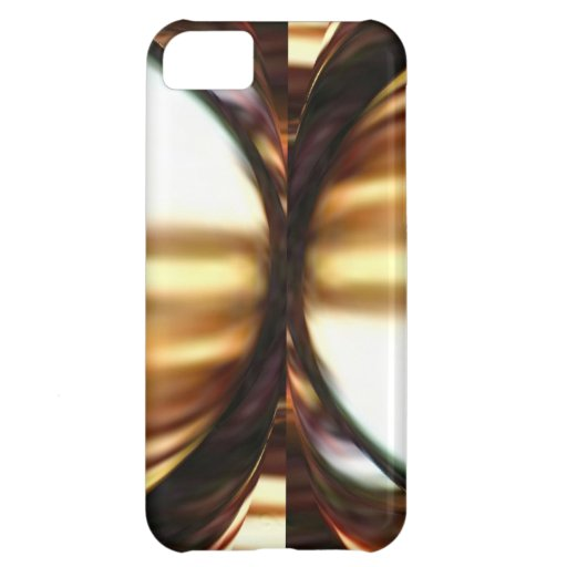 Light n Shades Art : Wet Dreams Color Graphics iPhone 5C Covers