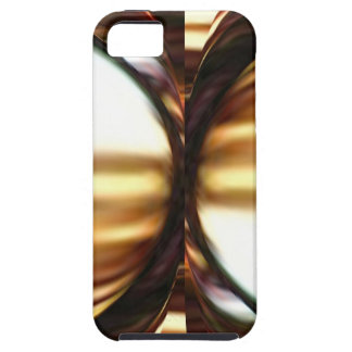 Light n Shades Art Wet Dreams Color Graphics iPhone 5 Case