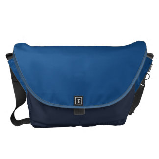 Light Navy Blue Courier Bags