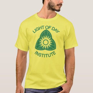 Light of Day Institute Tee Shirt