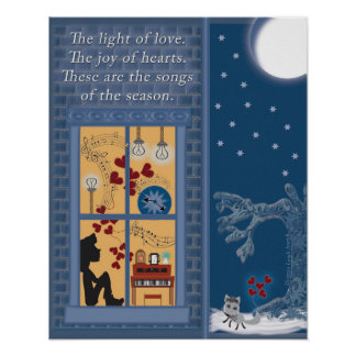 Light of Love Poster