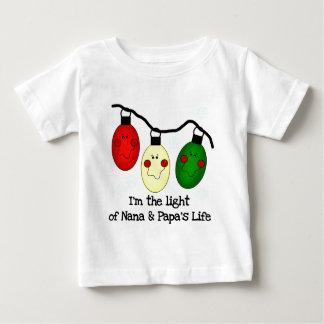 Light of Nana and Papa's Life Tshirts and Gifts