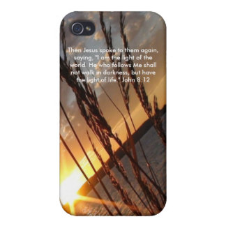 Light of the World Case 1 Covers For iPhone 4