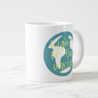 Light of the World Mug