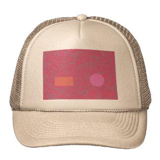 Light or Left Trucker Hat