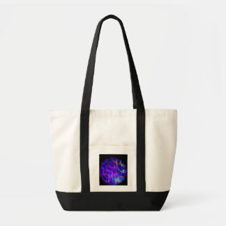 Light painting carrying bag