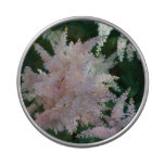 Light Pink Astilbe Candy Tin
