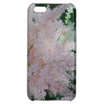 Light Pink Astilbe Case For iPhone 5C